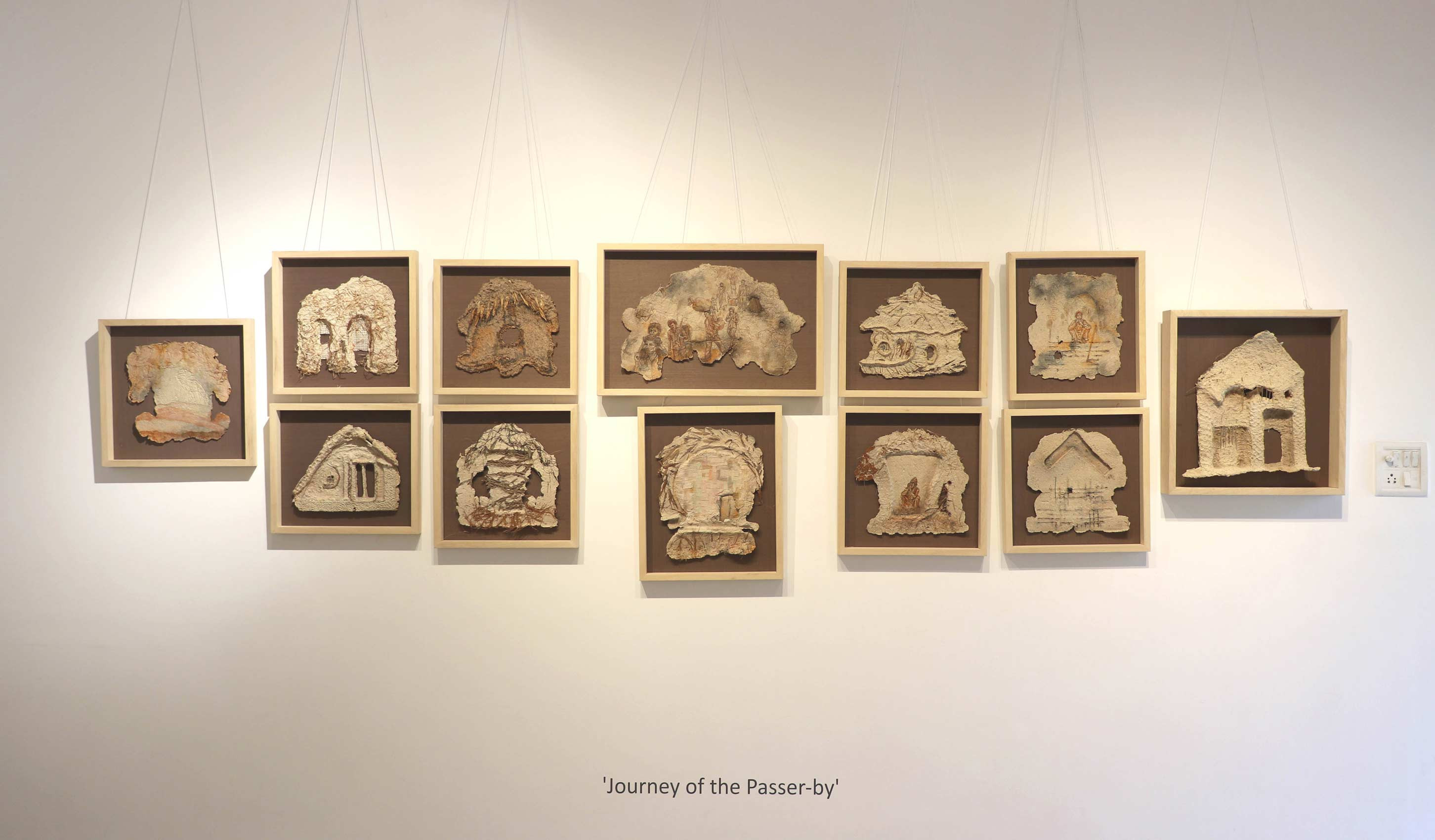 Journey of the Passer-By (Set of 12)