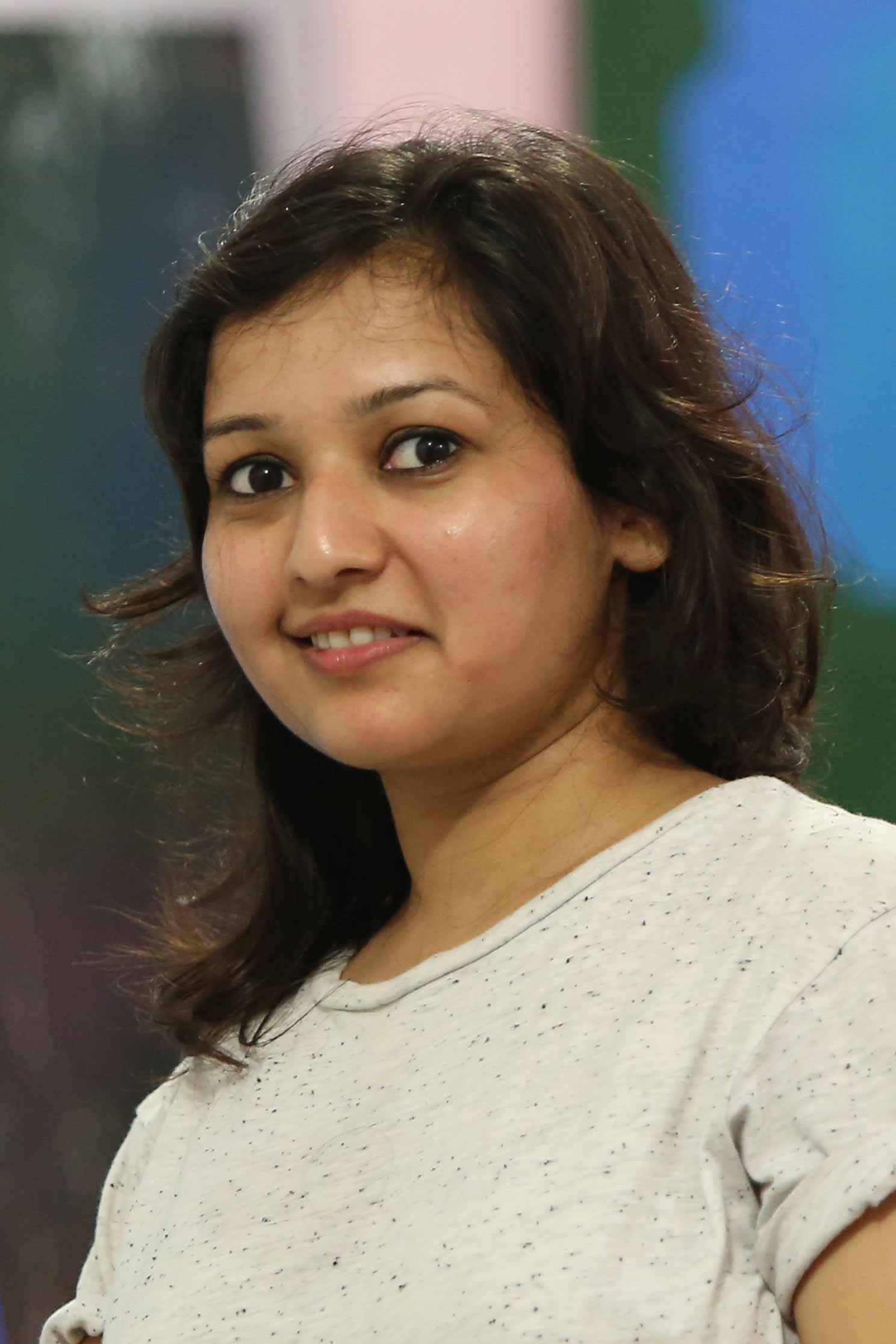 Manisha Aggarwal